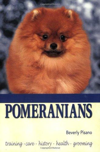 9780793823222: Pomeranians