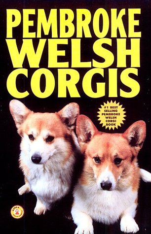 9780793823338: Pembroke Welsh Corgis (Kw Series)