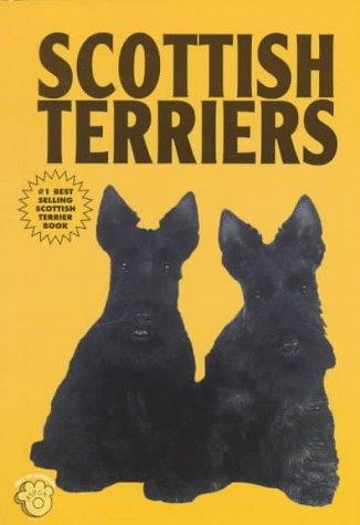 9780793823345: Scottish Terriers