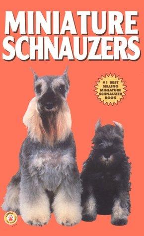Miniature Schnauzers (KW Dog): Pisano, Beverly, Lewis,