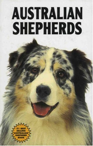 9780793823505: Australian Shepherds (KW Dog)