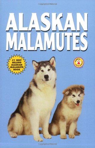 9780793823680: Alaskan Malamutes