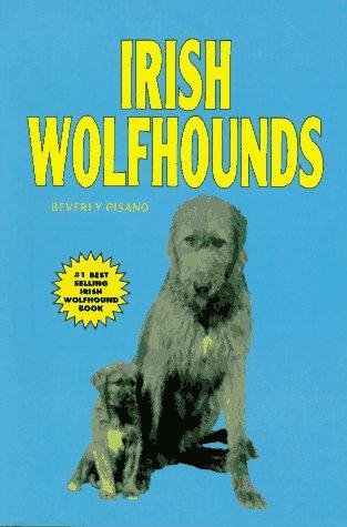 9780793823727: Irish Wolfhounds