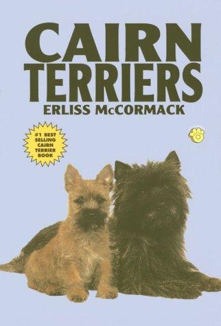9780793823833: Cairn Terriers (Kw Series, No. 169S)