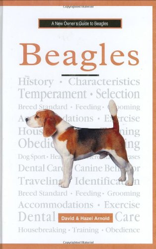 9780793827855: A New Owner's Guide to Beagles