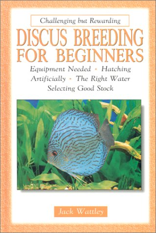 9780793830084: Discus Breeding for Beginners