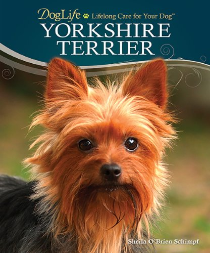 9780793836093: Yorkshire Terrier (DogLife: Lifelong Care for Your Dog™)