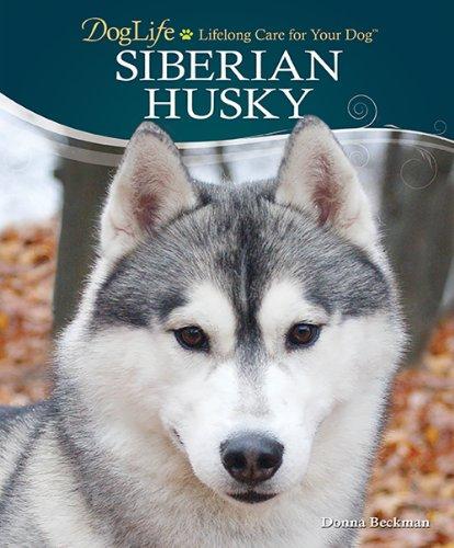9780793836116: Siberian Husky (DogLife)