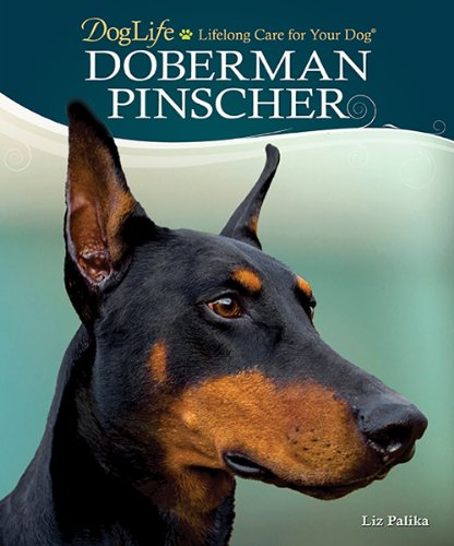 9780793836147: Doberman Pinscher (Doglife: Lifelong Care for Your Dog)