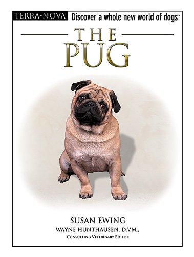 9780793836413: The Pug (Terra Nova Series)