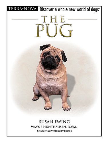 9780793836413: The Pug (Terra-Nova)