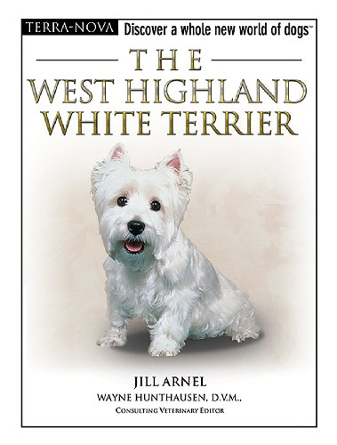 The West Highland White Terrie