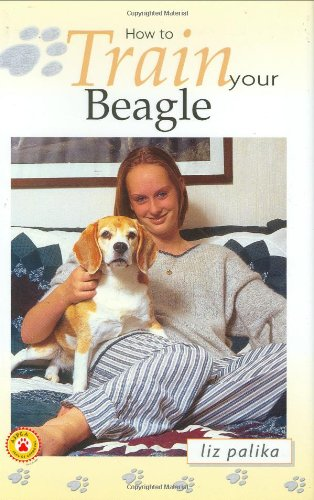 9780793836598: How to Train Your Beagle (How To...(T.F.H. Publications))