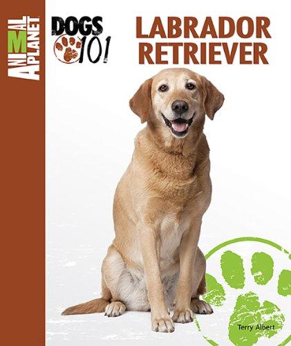 9780793837182: Labrador Retriever (Animal Planet Dogs 101)