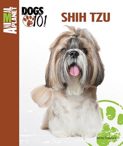9780793837199: Shih Tzu (Animal Planet Dogs 101)