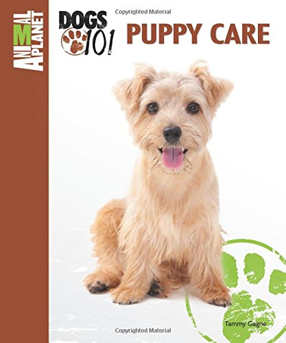 9780793837311: Puppy Care (Animal Planet® Dogs 101)