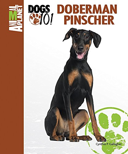 9780793837403: Doberman Pinscher (Animal Planet Dogs 101)