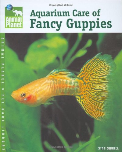 9780793837649: Aquarium Care of Fancy Guppies