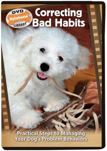 9780793840540: Correcting Bad Habits: Practical Steps to Managing Your Dog's Problem Behaviors