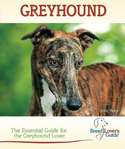 9780793841752: Greyhound (Breedlover's Guide™)