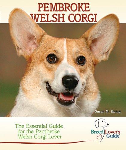 9780793841776: Pembroke Welsh Corgi (Breedlover's Guide™)