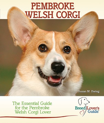 9780793841776: Pembroke Welsh Corgi (Breedlover's Guide™)