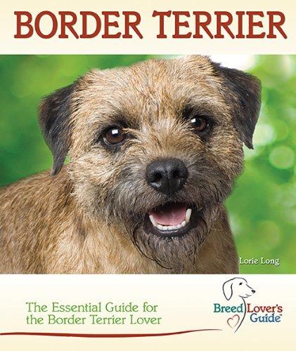 9780793841813: Border Terrier (Breedlover's Guide™)