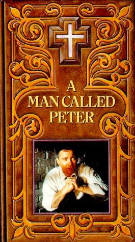 9780793917655: A Man Called Peter [VHS]