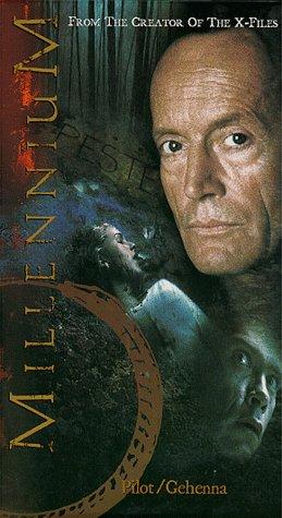 9780793960484: Millennium [VHS]