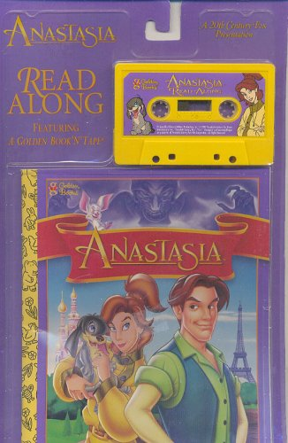 9780793996155: Anastasia (Read Along, Book 'n' Tape)