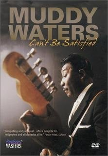 9780794202903: Muddy Waters - Can't Be Satisfied