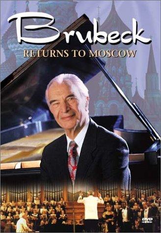 9780794203405: Dave Brubeck Quartet: Brubeck Returns to Moscow