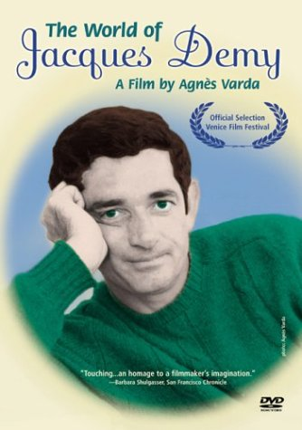 9780794204389: World of Jacques Demy [Import USA Zone 1]