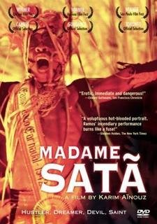 9780794204402: Madame Sata