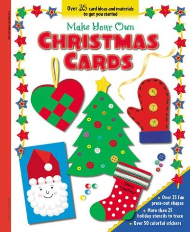 9780794400125: Make Your Own Christmas Cards