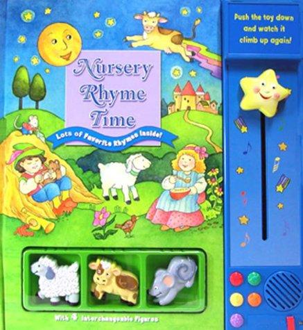 9780794400194: Nursery Rhyme Time
