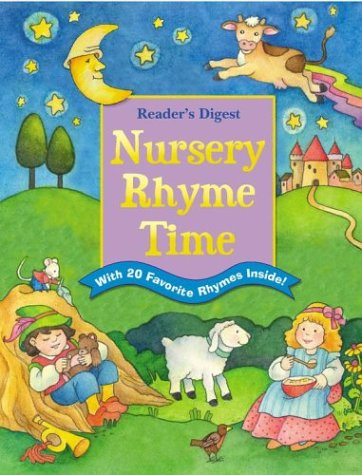 9780794402051: Nursery Rhyme Time