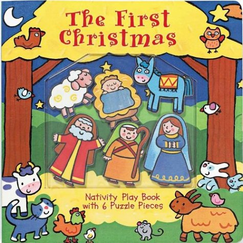 9780794402228: The First Christmas