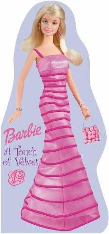 9780794402587: Barbie: A Touch of Velvet
