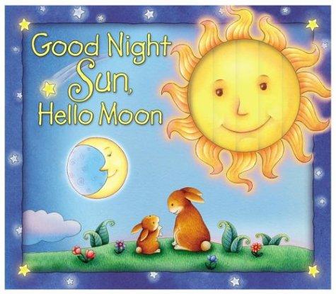 9780794403560: Good Night Sun, Hello Moon