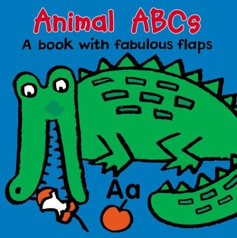 9780794403669: Animal ABC's (Look, Lift & Learn Books)