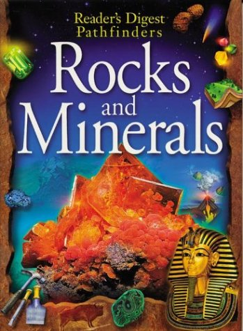 Pathfinders: Rocks and Minerals (Rd Pathfinders) (9780794403720) by Reader's Digest