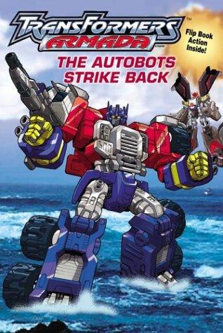 9780794403829: Transformers #4 (Transformers Armada Chapter Books)