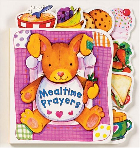 9780794404307: Mealtime Prayers: Thoughts and Readings for Mealtimes