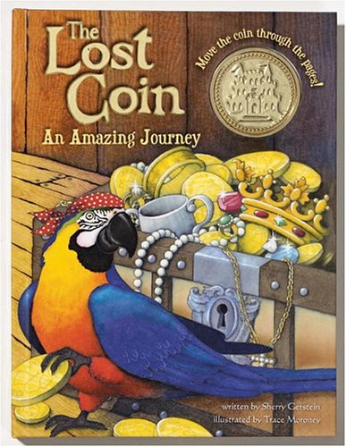 9780794404420: The Lost Coin: An Amazing Journey