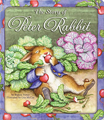 9780794405274: The Story of Peter Rabbit (Easter Ornament Books)