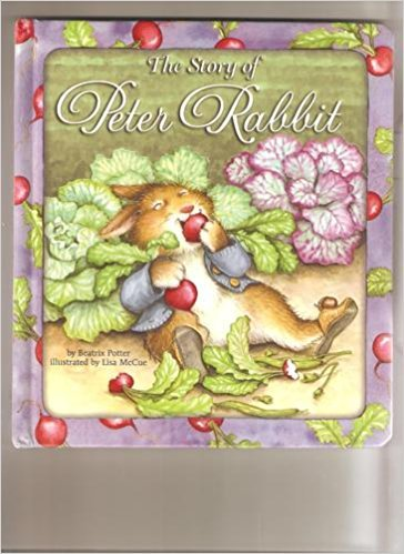 9780794405281: The Story of Peter Rabbit
