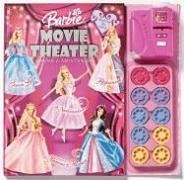 9780794406820: Barbie Movie Theater Storybook & Movie Projector