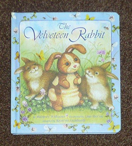 9780794410445: The Velbeteen Rabbit (Reader's Digest Children's Books)