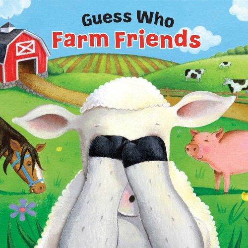 9780794410483: Farm Friends (Guess Who?)